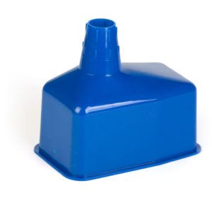 Square funnel