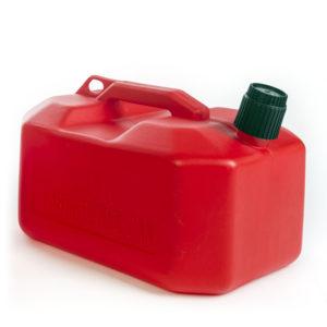10 L marine petrol can