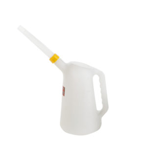 "3Liters white ""Gio' Jug"""